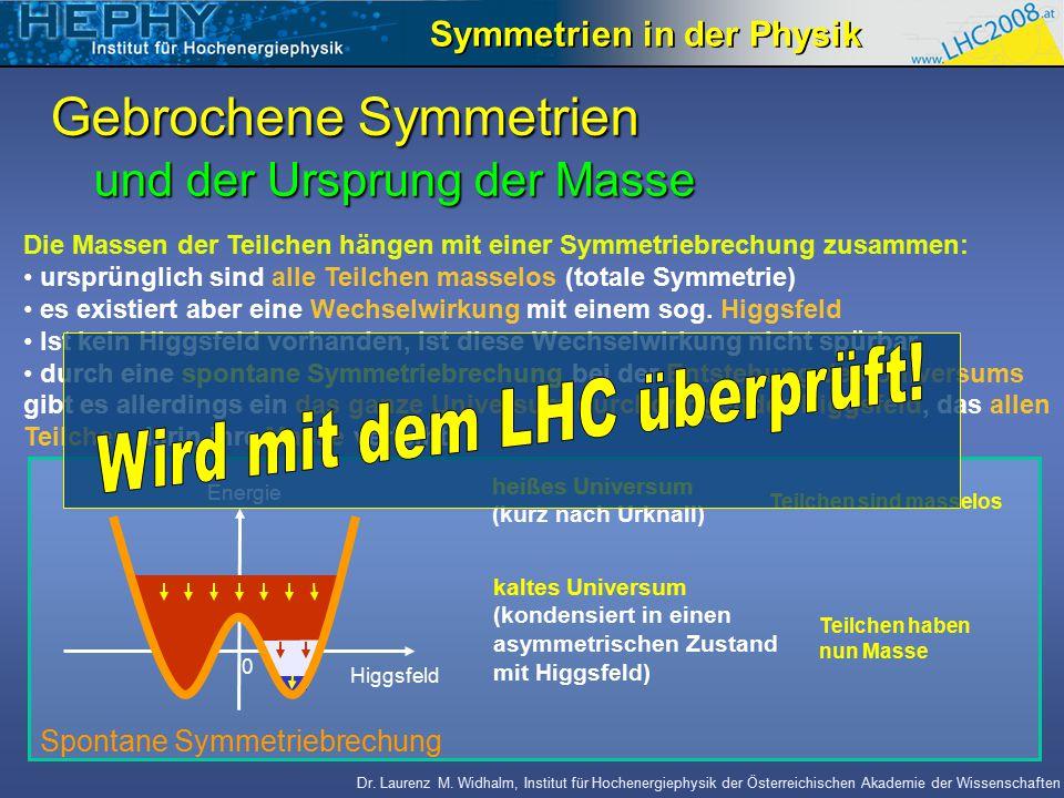 Dr.Laurenz M.