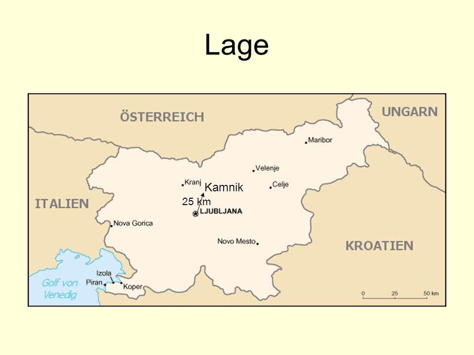 Primorska – Küstenland)Gorenjska (Oberkrain) Notranjska (Innerkrain) Štajerska (Steiermark) Notranjska (Innerkrain)