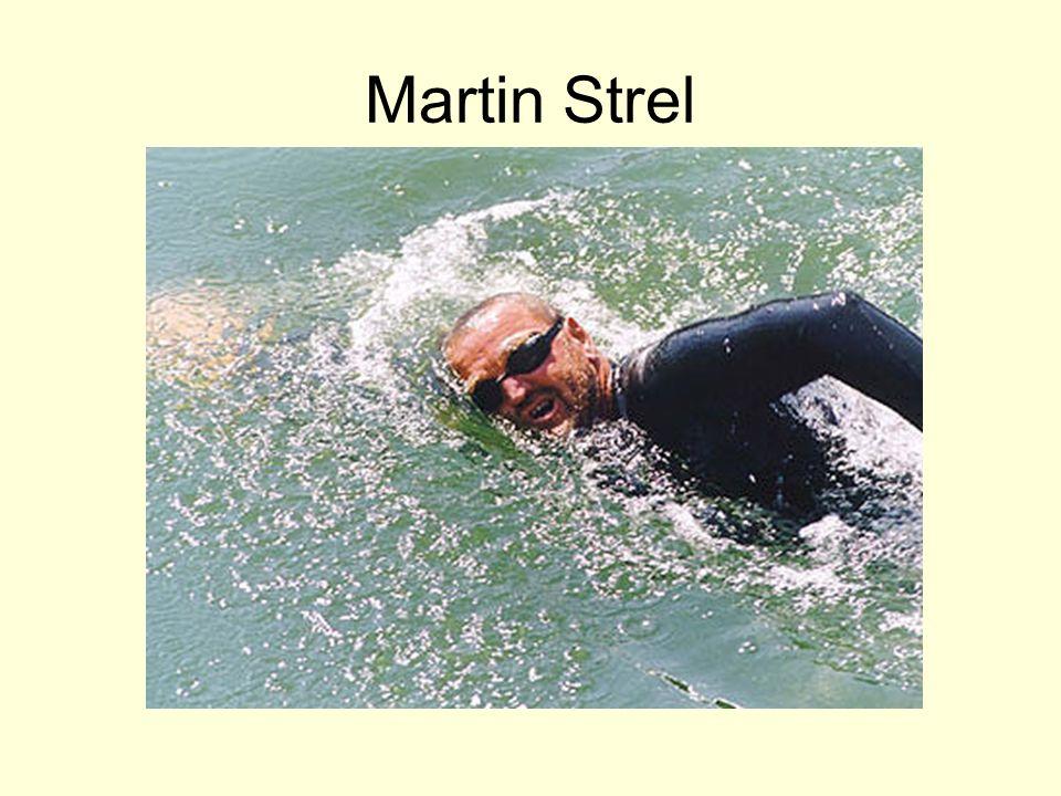Martin Strel