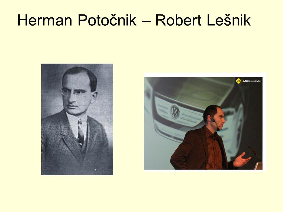 Herman Potočnik – Robert Lešnik