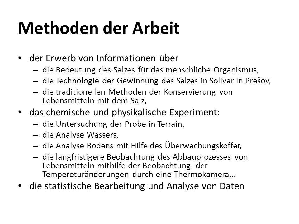 Experiment 1: Wasserhärte Aufgabe: Wasserhärte von Trink-, Regen-, Mineral-, Quellbrunnen- und destilliertem Wasser vergleichen Bild 1.