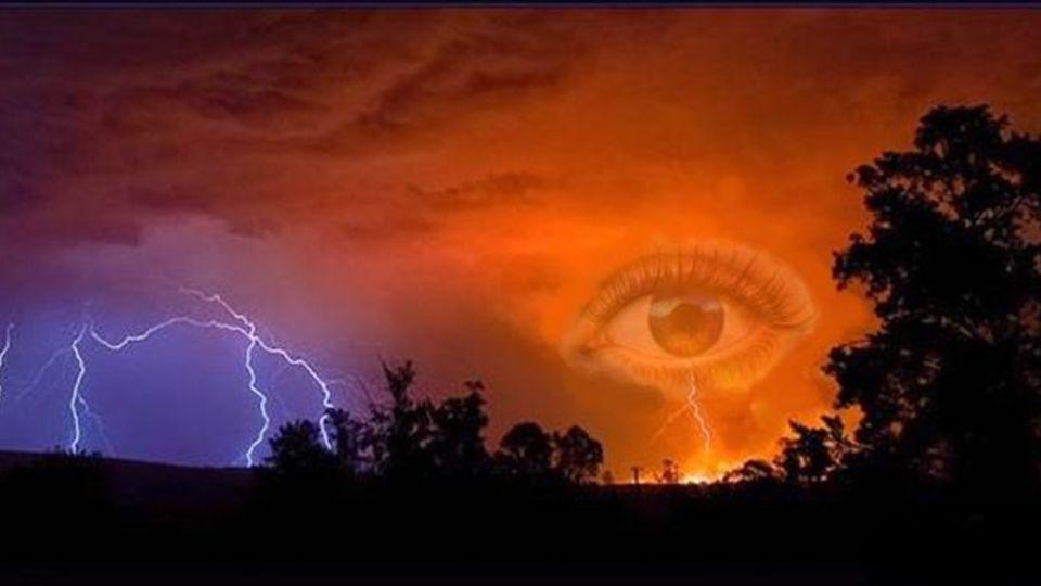 Wer sagte, daß Gott gut sei, der täte ihm ebenso unrecht, als wer die Sonne schwarz hieße. Meister Eckhart