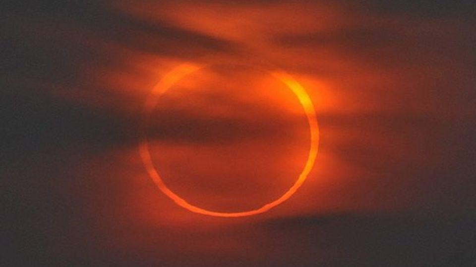 Wär nicht das Auge sonnenhaft, Die Sonne könnt' es nie erblicken. Johann Wolfgang von Goethe