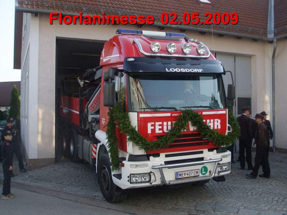 Florianimesse 02.05.2009