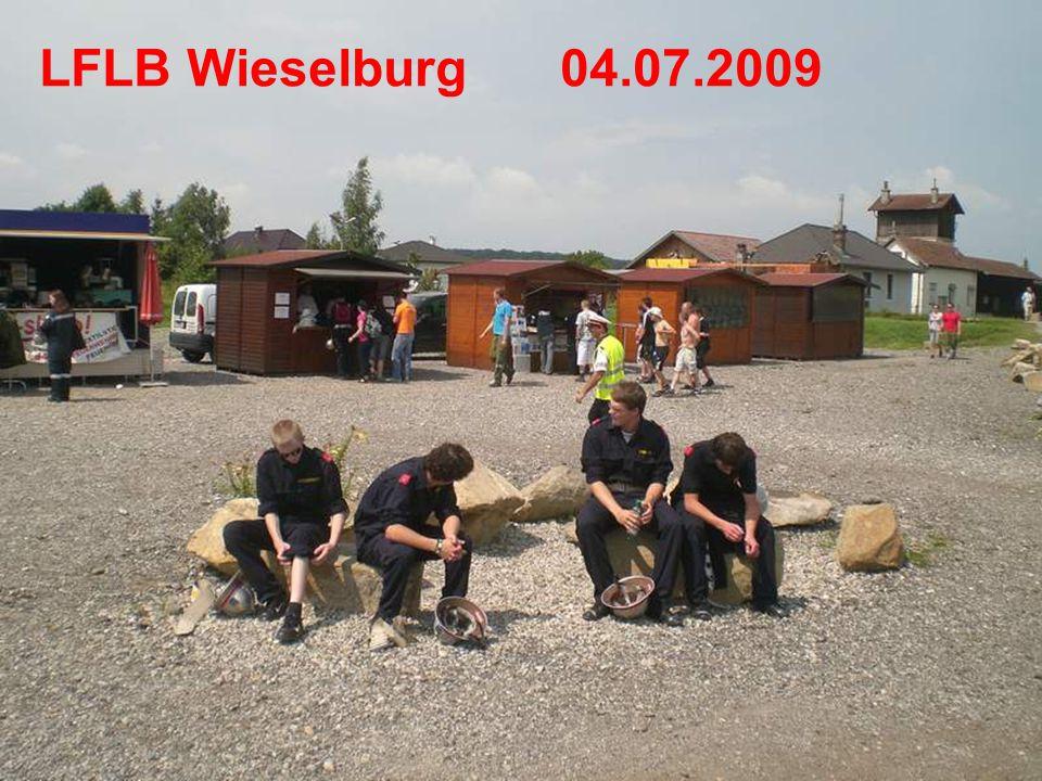 LFLB Wieselburg04.07.2009