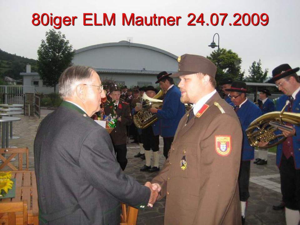 80iger ELM Mautner 24.07.2009
