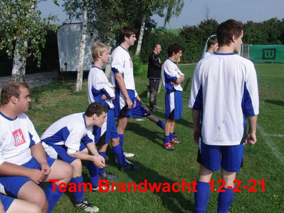 Team Brandwacht 12-2-21