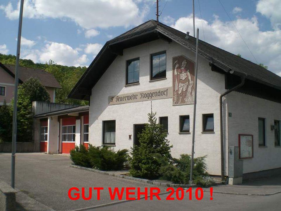 GUT WEHR 2010 !