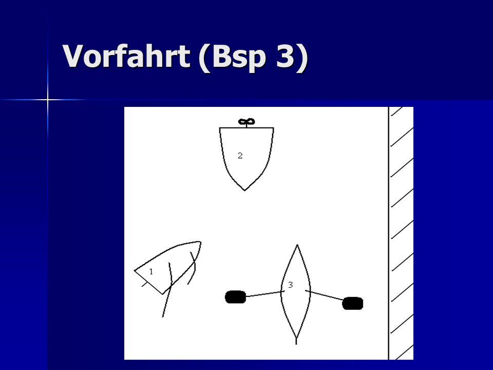 Vorfahrt (Bsp 3)