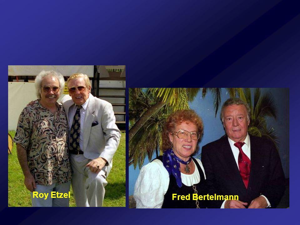 Fred Bertelmann Roy Etzel
