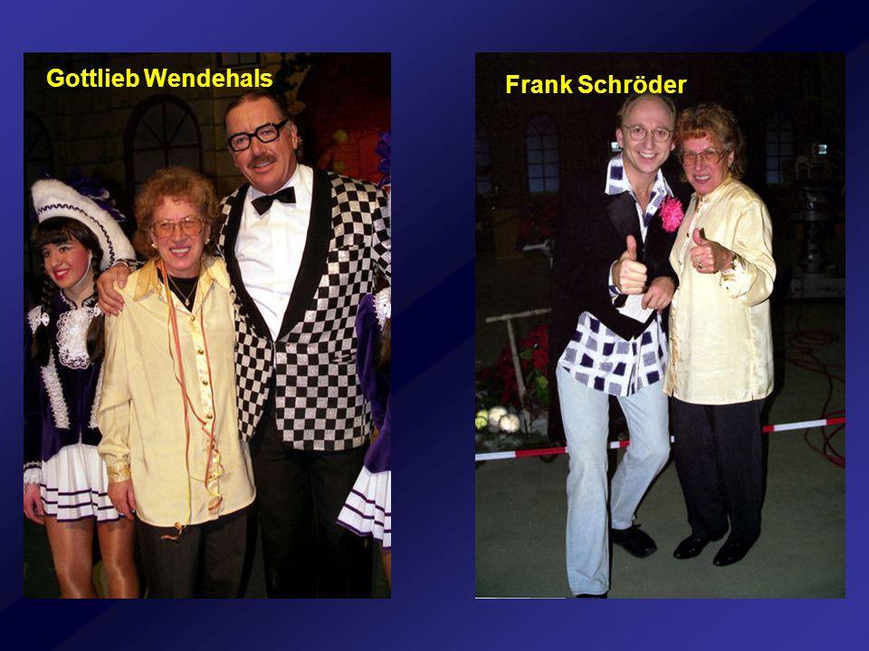 Frank Schröder Gottlieb Wendehals