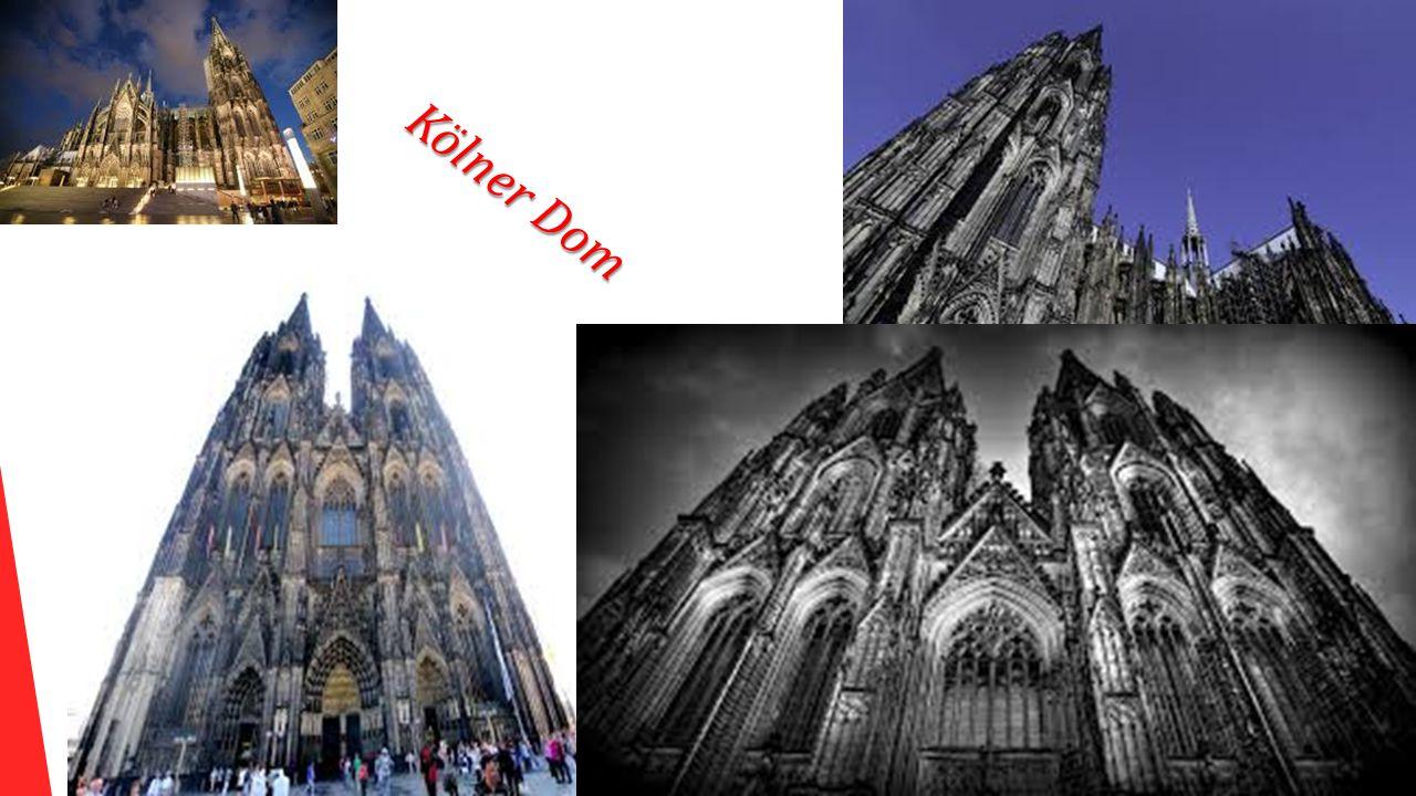 KölnerDom Kölner Dom