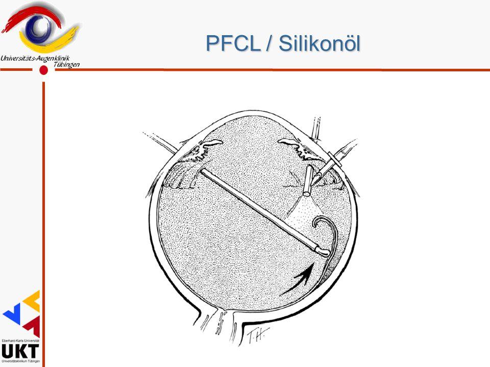 PFCL / Silikonöl
