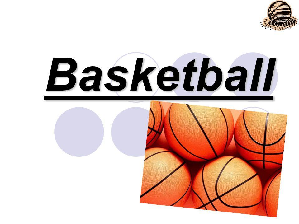 """Entstehung : 1861: """"Basketball wird vom kanadischen Lehrer und Arzt James Naismith erfunden."""