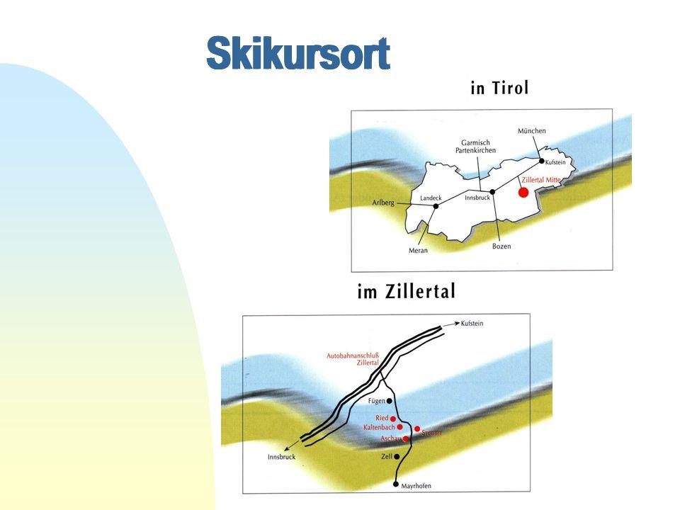 Skikursort