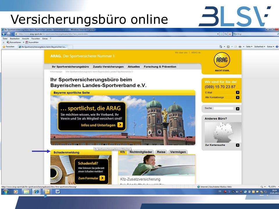24 Versicherungsbüro online