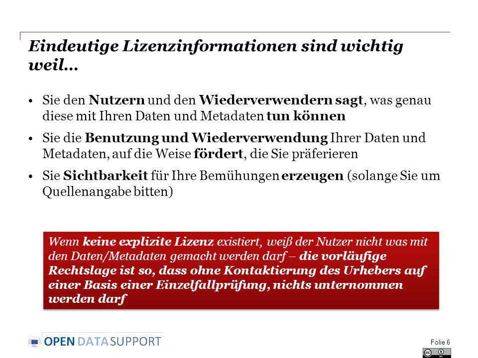 Weiterführende Informationen N.Korn and C. Oppenheim.