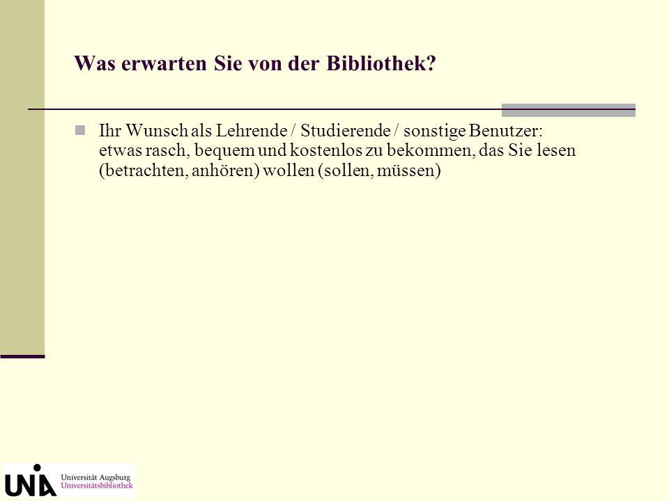 Sondersammlungen der Universitätsbibliothek, die für ein Germanistikstudium wichtig sind Ehem. Oettingen-Wallersteinsche Bibliothek: Adelsbibliothek a