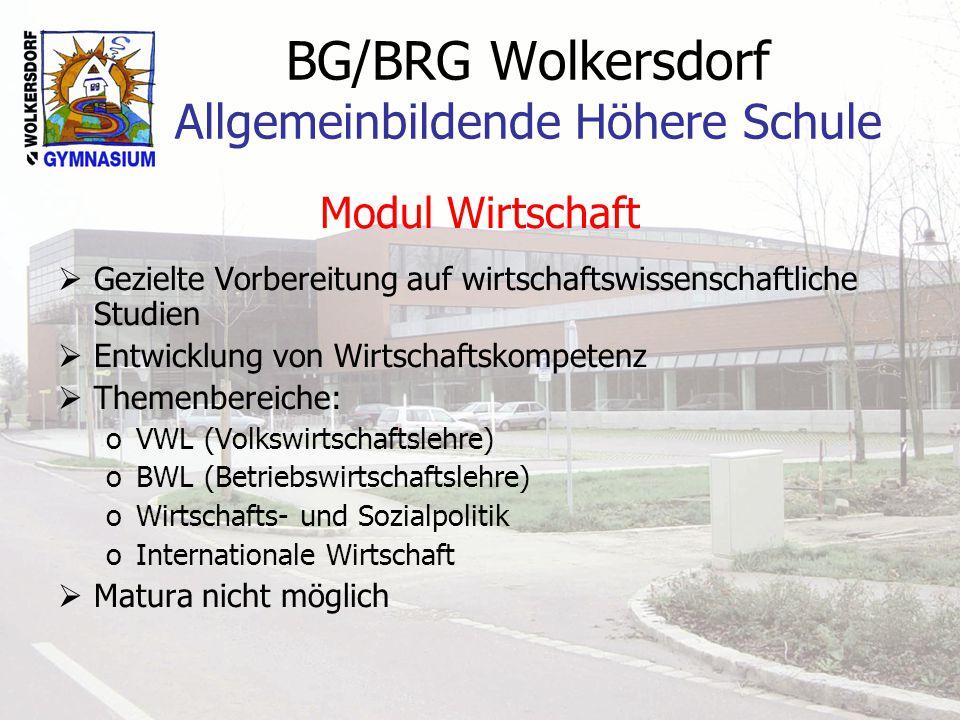 """BG/BRG Wolkersdorf Allgemeinbildende Höhere Schule Studie der Technischen Universität Graz (2011)  200000 Prüfungsergebnisse untersucht  AHS- und HTL- Maturant/inn/en studieren technische Studienrichtungen gleich lang  Sie studieren mit nahezu dem gleichen Notendurchschnitt  """"Die Wahrscheinlichkeit, ein Studium an der TU Graz erfolgreich abzuschließen ist für einen AHS- Absolventen gleich hoch wie für einen HTL- Absolventen."""