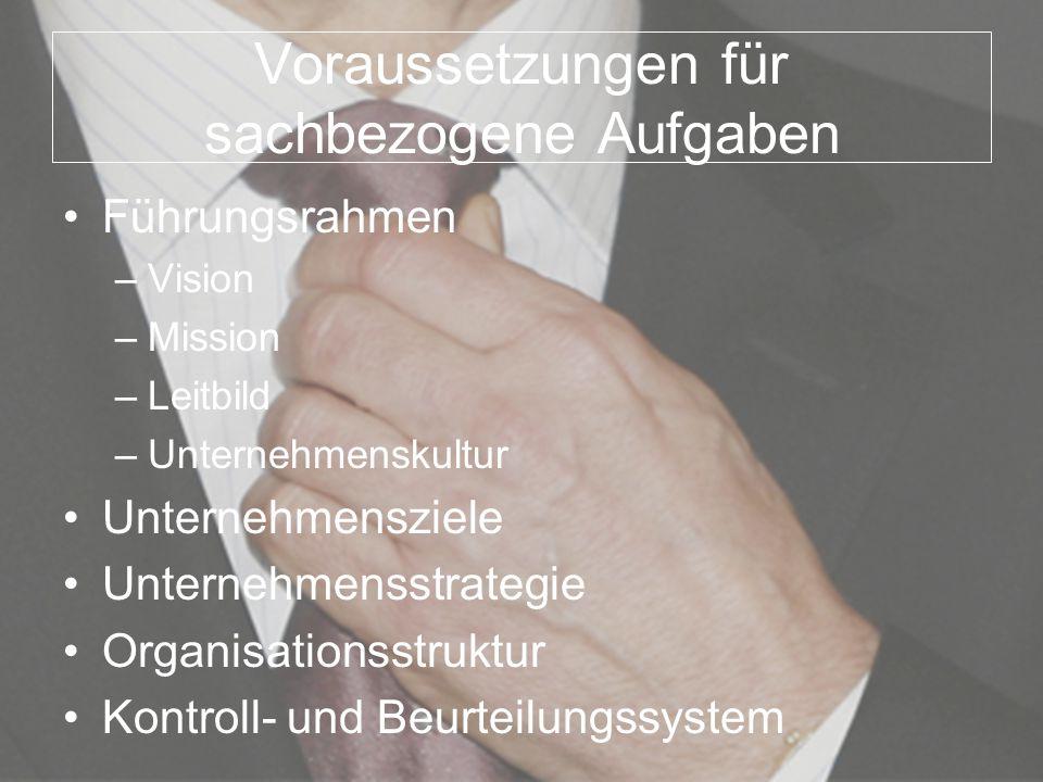 Auswirkung von Kontrolle ausgeprägte Misstrauenskultur (z.