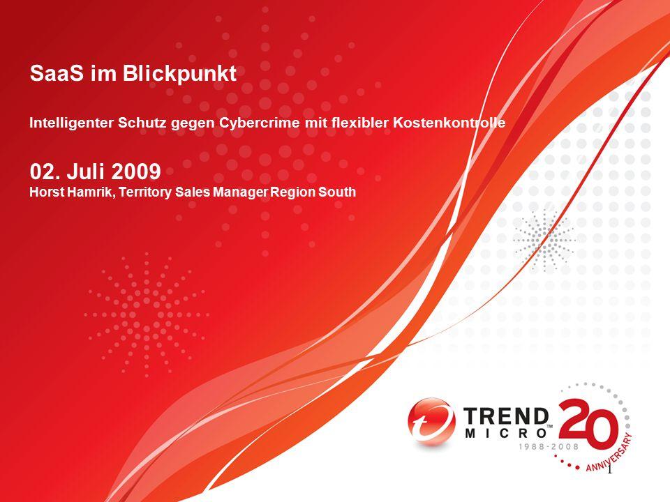 Threat Analysis TrendLabs & Malware Database Email Reputation IP URL Web Reputation Files File Reputation Wie funktionierts.