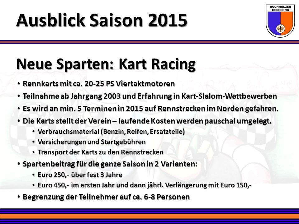 Der Buchholzer Heidering hat einen VW Polo mit dem Club-Slalom gefahren werden kann.