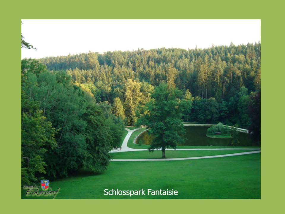 Schlosspark Fantaisie
