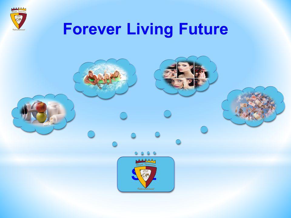 Forever Living Future Nahrungs- ergänzung. SIE Reise- & Touristik.