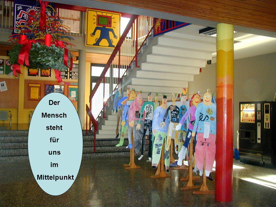 Heinrich- Hansjakob- Realschule Haslach Pädagogisches Konzept zur Ganztagsschule Pädagogische Leitziele Bereiche intensiver Förderung Funktionsbereiche Stundenplan Schematischer Überblick