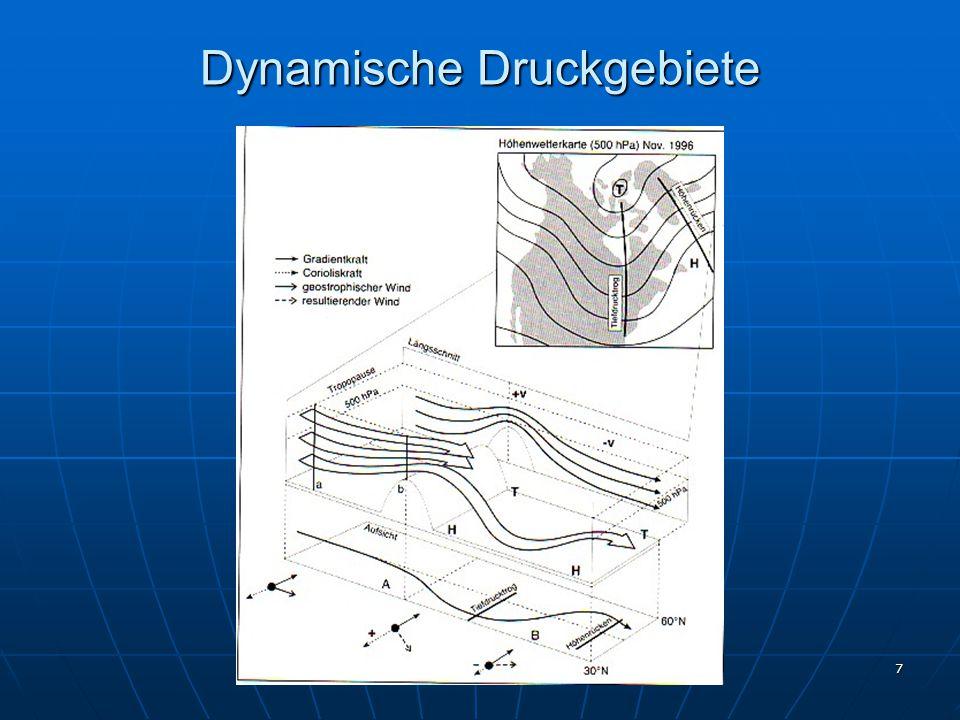 7 Dynamische Druckgebiete