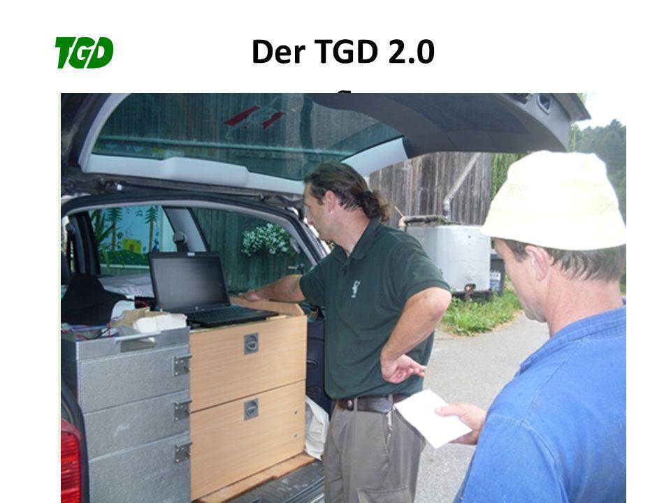 Der TGD 2.0 g