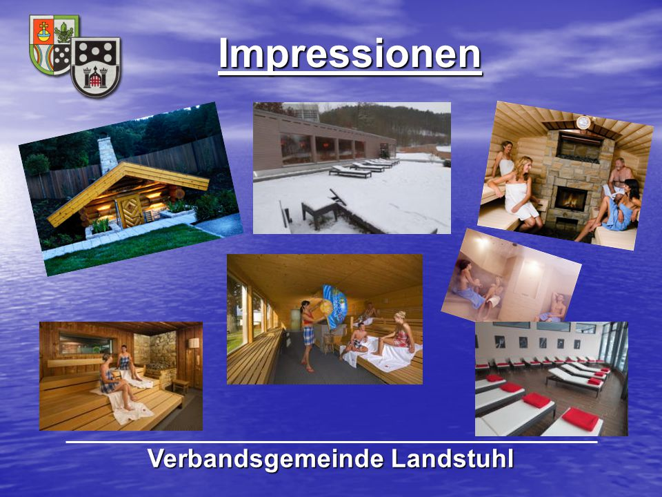 Betriebsführung VG Landstuhl In Trägerschaft der VG  In Trägerschaft der VG verwaltet in  verwaltet in Abt.