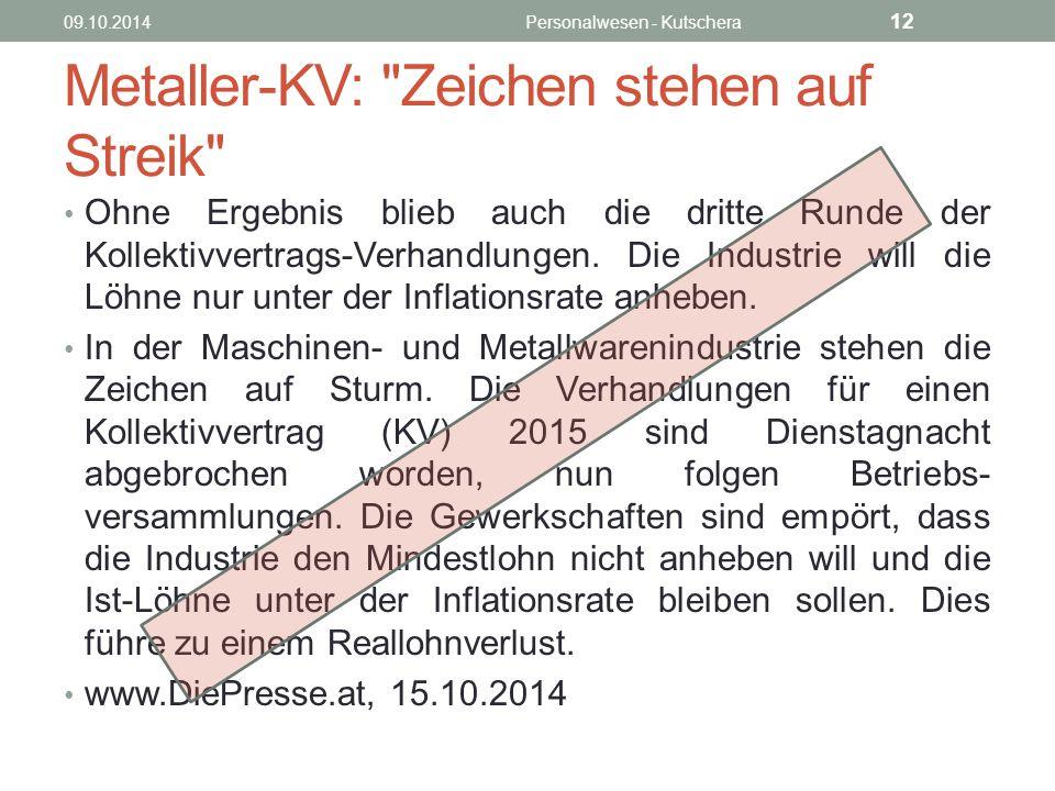 Metaller-KV: