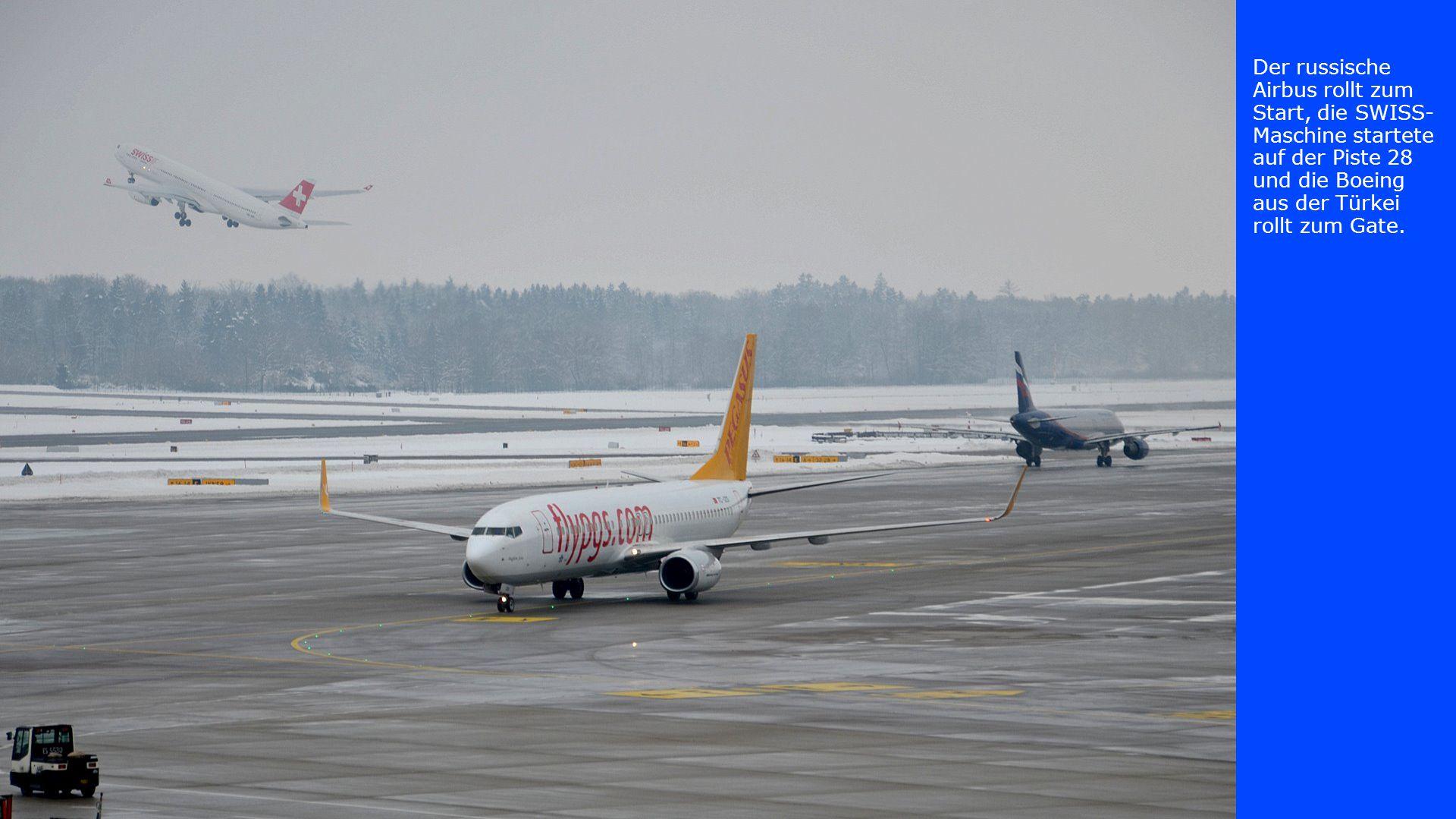 TC-IZD Boeing 737-800