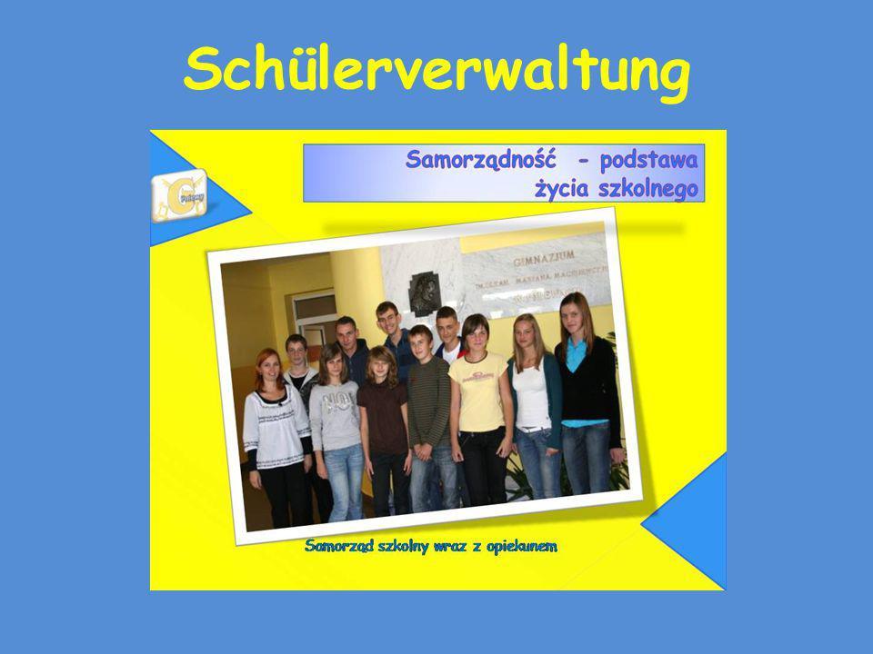 Schülerverwaltung