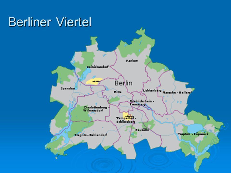 Berliner Viertel