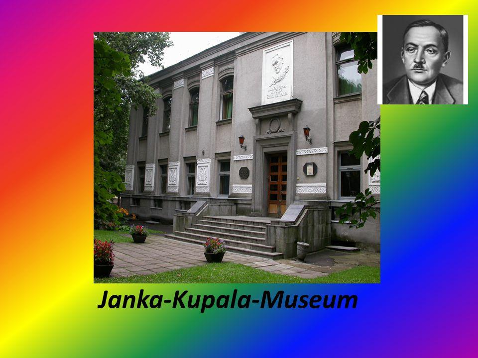 Janka-Kupala-Museum