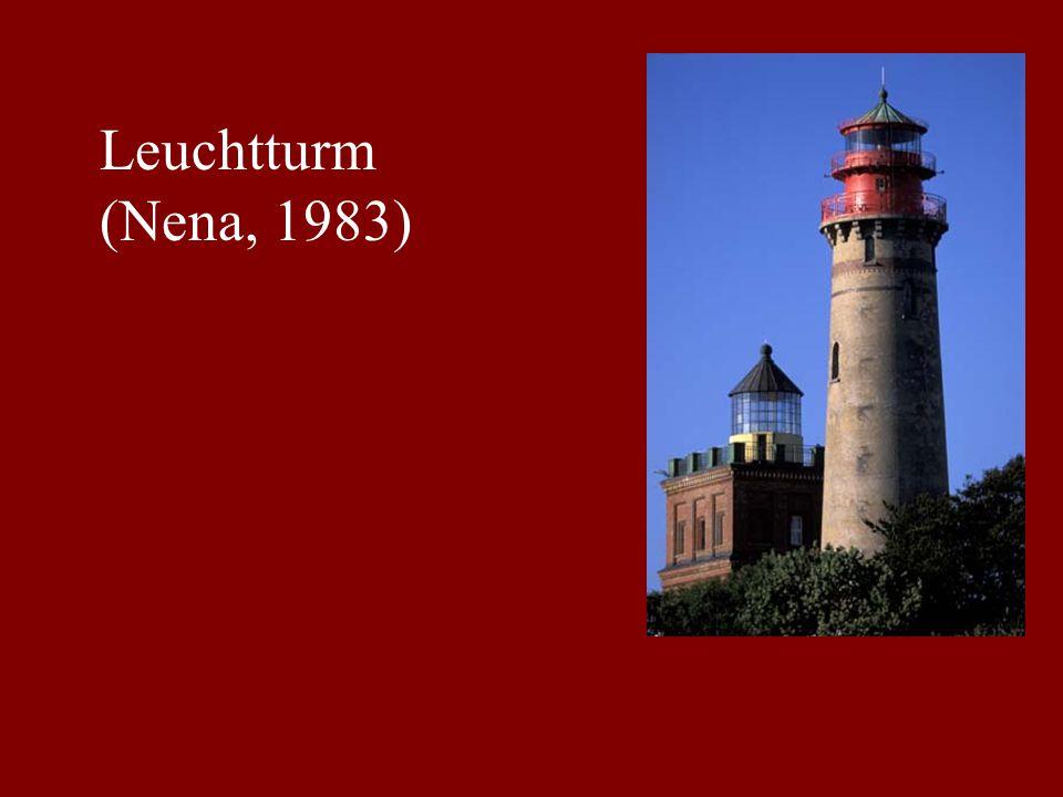 Leuchtturm (Nena, 1983)