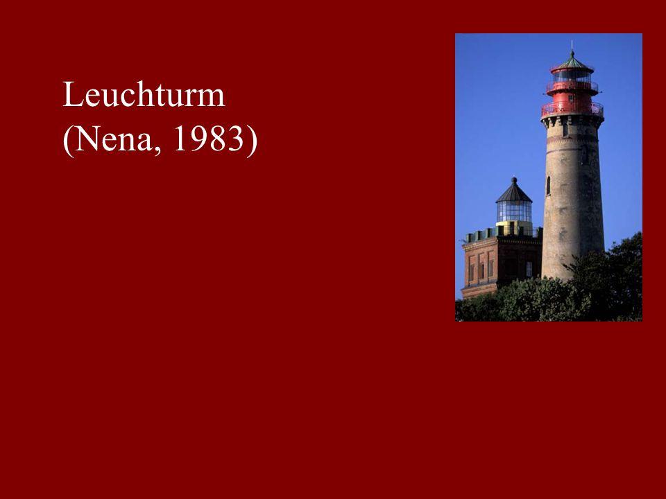 Leuchturm (Nena, 1983)