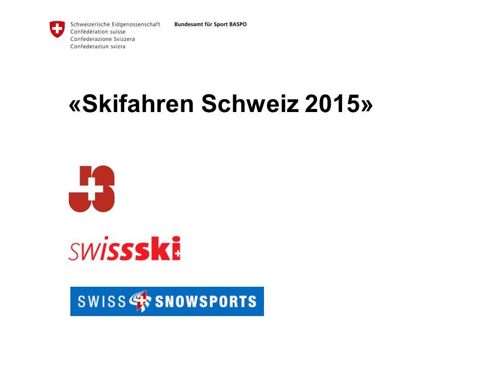 «Skifahren Schweiz 2015»