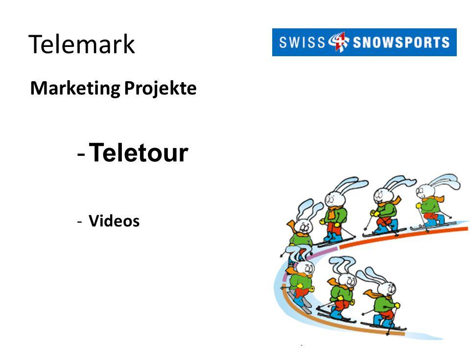 Telemark Marketing Projekte -Teletour -Videos