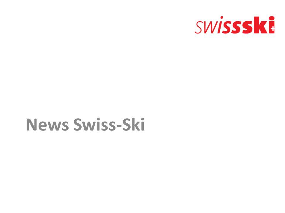 News Swiss-Ski