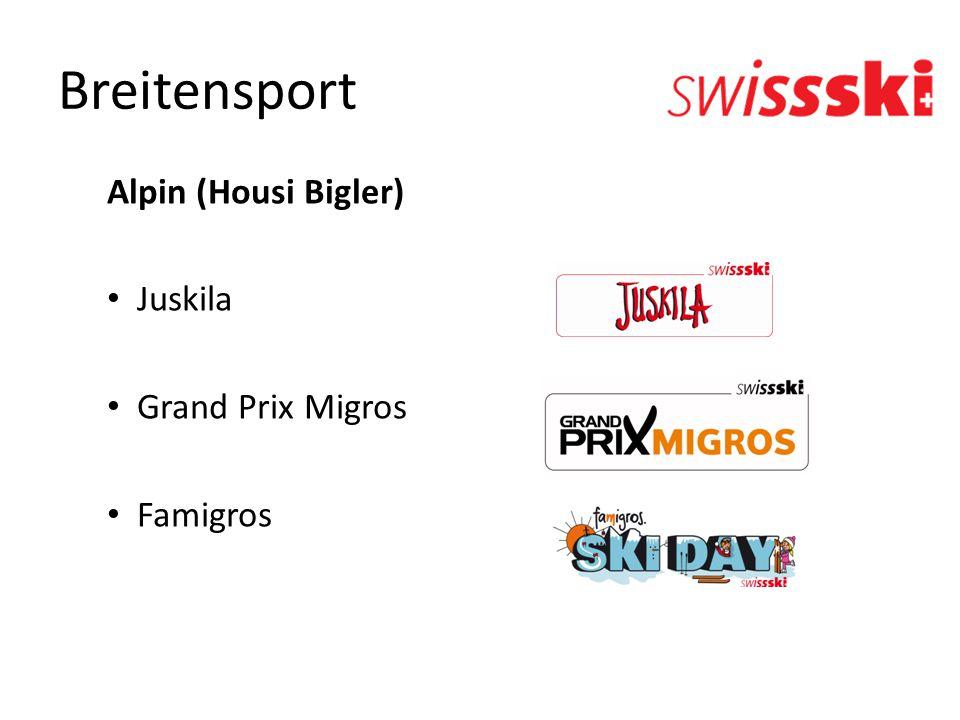 Breitensport Alpin (Housi Bigler) Juskila Grand Prix Migros Famigros