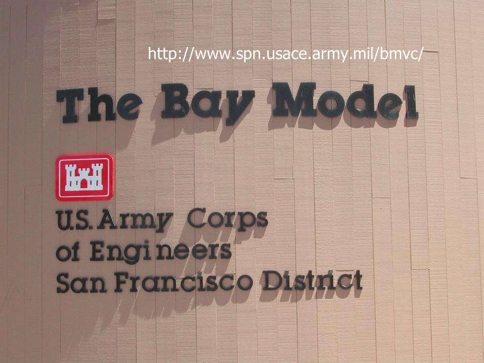 Bay Model http://www.spn.usace.army.mil/bmvc/