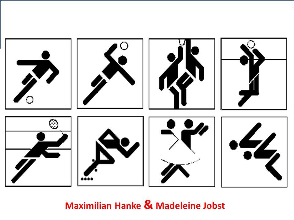 m²m² Maximilian Hanke & Madeleine Jobst