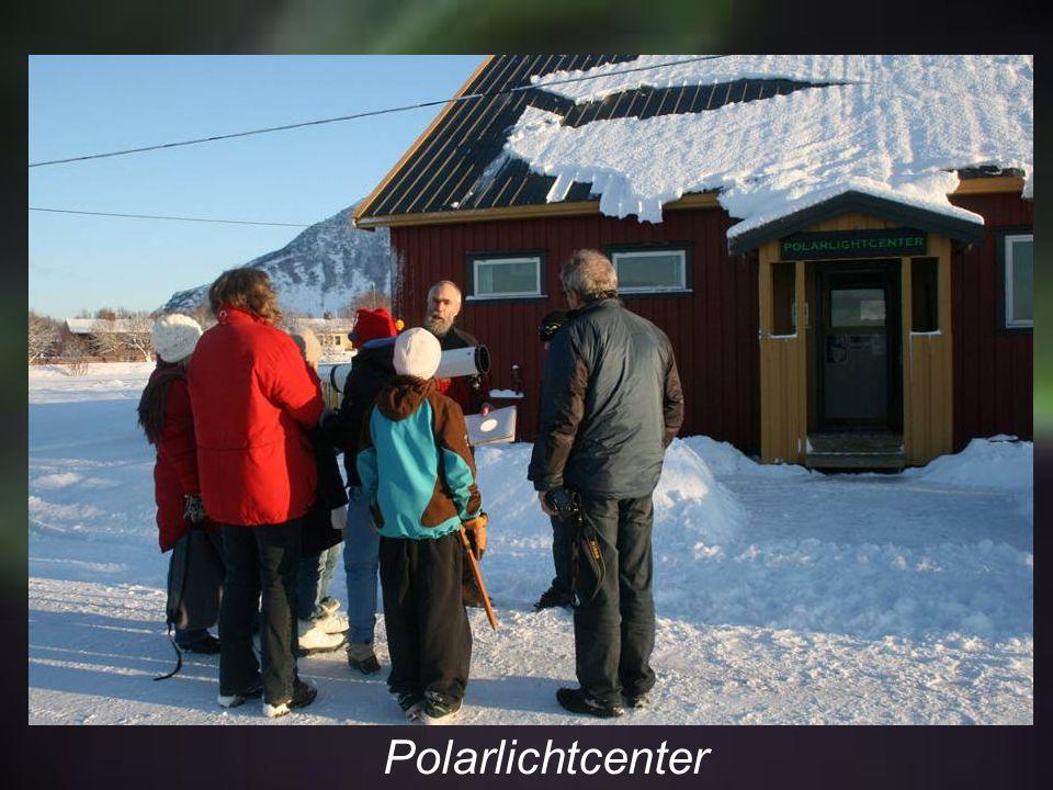 Narvik (Norwegen) liegt in einer spektakulären Umgebung.