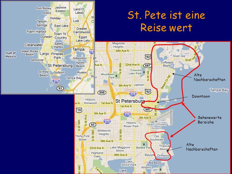 Visit St.Pete Sample St.