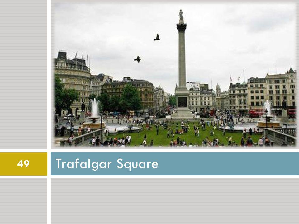 Trafalgar Square 49