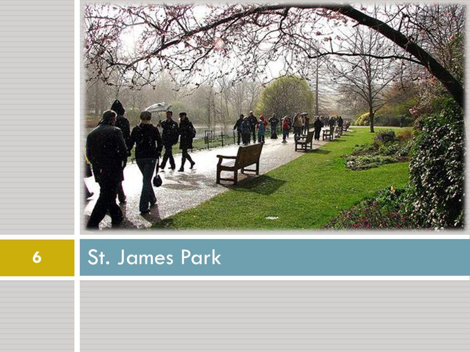 St. James Park 6