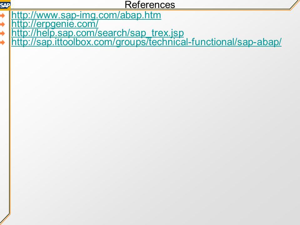 Home Assignment 3: LIS Flexible Report ABC-Analyse von Lieferanten beim PurchOrg = 1000 widerholen Klassifizierung den Lieferanten von: Strategie = Ab